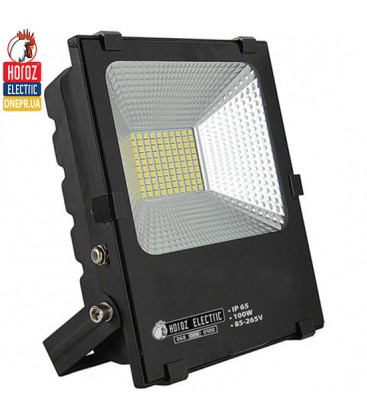 Прожектор светодиодный HOROZ LEOPAR-100 100W  4200K