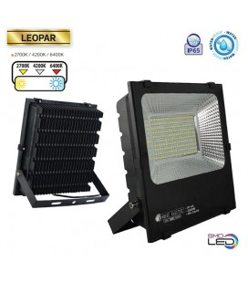 Прожектор светодиодный HOROZ LEOPAR-20 20W 2700K - 4200K - 6400K