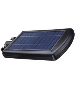 Уличный светодиодный фонарь ДКУ на солнечных батареях VARGO 60W IP66