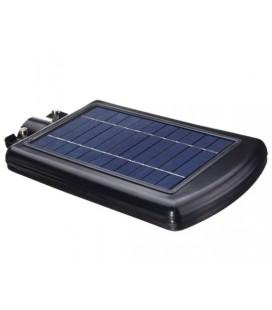 Уличный светодиодный фонарь ДКУ на солнечных батареях VARGO 90W 6500К IP66