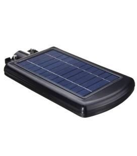 Уличный светодиодный фонарь ДКУ на солнечных батареях VARGO 30W 6500К IP66