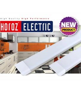 Светильник линейный LED 27W TETRA/SQ-27 6400К купить днепр