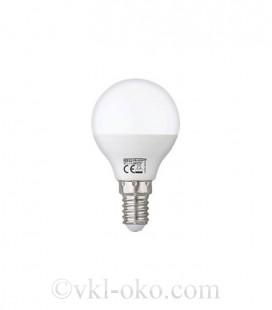 Светодиодная лампа шарик ELITE-10 10W E14