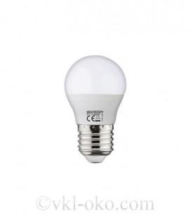 Светодиодная лампа шарик LED Horoz ELITE-10 10W  E27