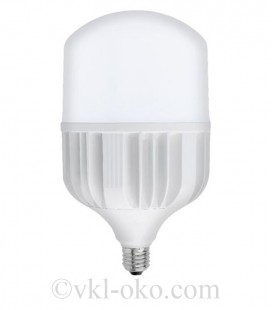 Светодиодная лампа LED Horoz TORCH-80 80W E27 (высокомощная)