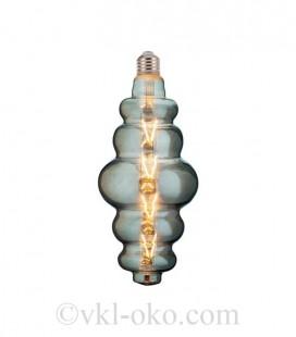 Лампа Filament ORIGAMI Titanium 8W E27
