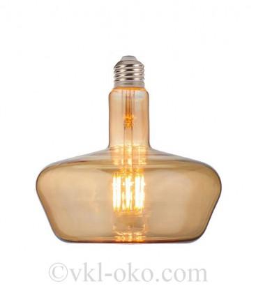 Лампа Filament GINZA Amber 8W E27