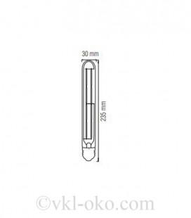 Лампа Filament  RUSTIC TUBE 8W  E27