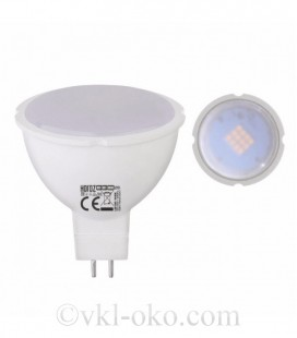 Светодиодная лампа MR 16 Fonix-8 8W GU5.3