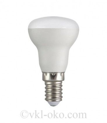 Светодиодная рефлекторная лампа R39 REFLED-4 4W E14