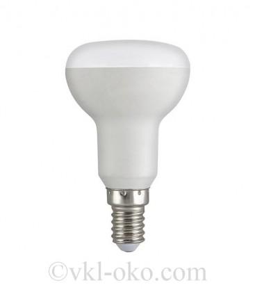Светодиодная рефлекторная лампа R50 REFLED-6 6W E14