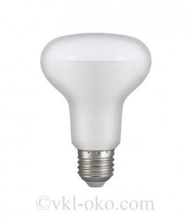 Светодиодная рефлекторная лампа R80 REFLED-12 12W E27