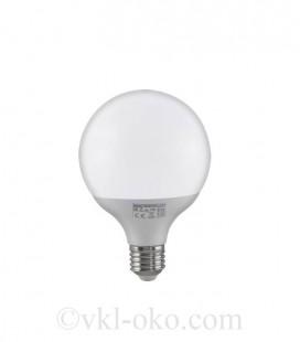 Светодиодная лампа GLOBE-16 16W E27
