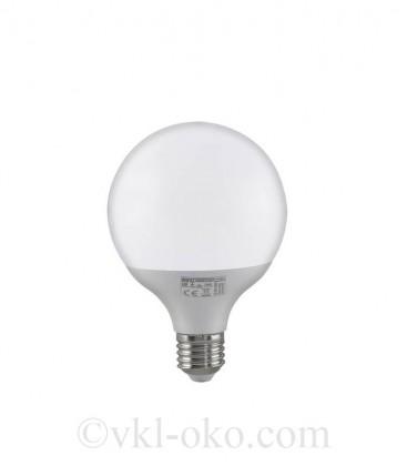 Светодиодная лампа шар GLOBE-16 16W E27