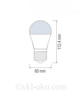 Светодиодная лампа PREMIER-10 10W E27