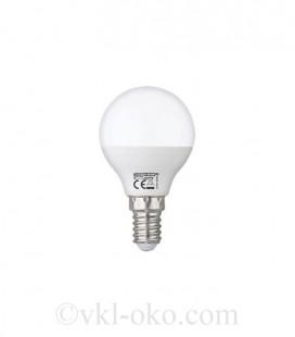 Светодиодная лампа ELITE-8 8W E14
