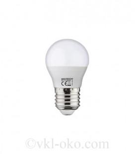 Светодиодная лампа ELITE-8 8W E27