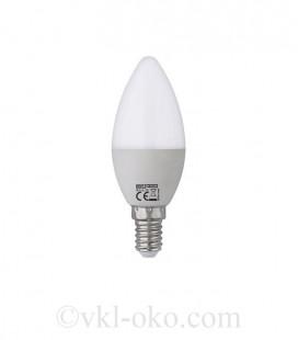 Светодиодная лампа свеча ULTRA-4 4W E14