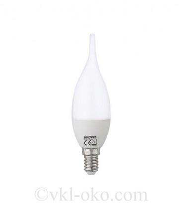 Светодиодная лампа свеча на ветру CRAFT-6 6W Е14