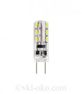 Светодиодная лампа MIDI 1,5W G4