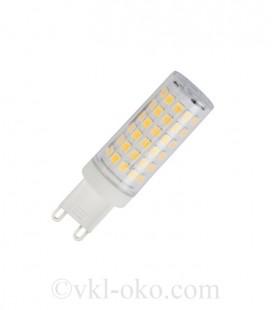 Светодиодная лампа PETA-8 8W G9