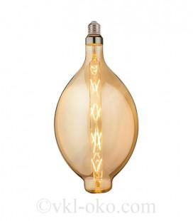 Лампа Filament ENIGMA-XL Amber 8W E27