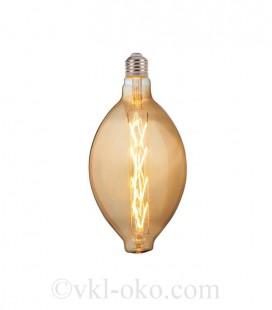 Лампа Filament ENIGMA Amber 8W E27