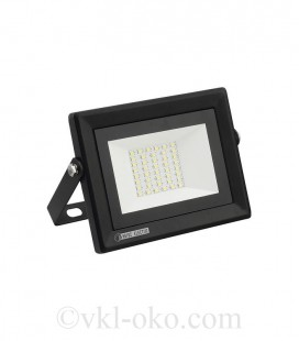 Прожектор светодиодный PARS-30 30W зеленый