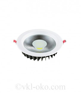 Светильник точечный врезной VANESSA-30 30W