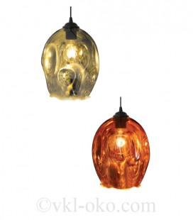 Светильник подвесной METEOR 60W шар