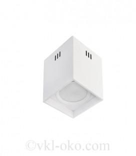 Накладной светодиодный светильник SANDRA-SQ10 10W