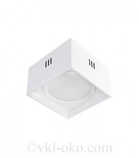 Накладной светодиодный светильник SANDRA-SQ15 15W