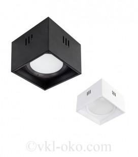 Накладной светодиодный светильник SANDRA-SQ15/XL 15W
