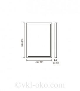 Рамка для панели FRAME-3060