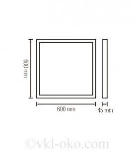 Рамка для панели FRAME-6060