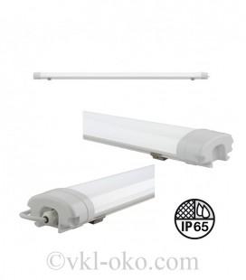 Линейный светодиодный светильник NEHIR-45 45W влагозащищенный