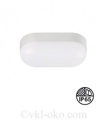 Накладной настенный светодиодный светильник Horoz YILDIZ-8 4200K IP65