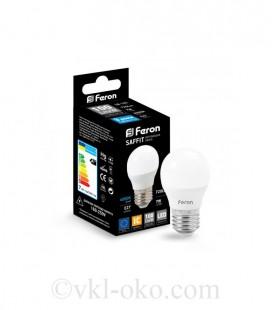 Светодиодная лампа Saffit LB-195 7W E27