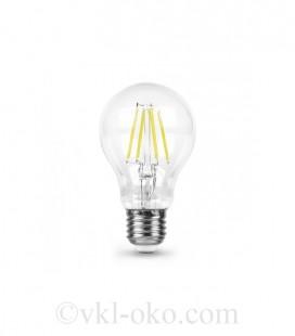 Светодиодная лампа Filament LB-57 6W E27