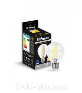 Светодиодная лампа Filament LB-61 4W E27