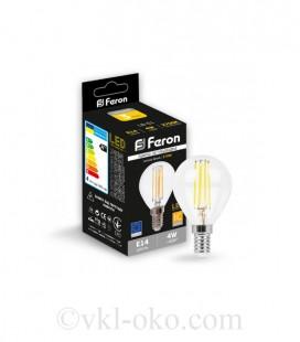 Светодиодная лампа Filament LB-61 4W E14