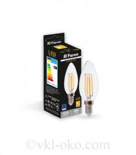 Светодиодная лампа Filament LB-158 6W E14