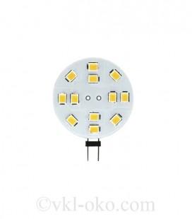 Светодиодная лампа LB-17 3W G4