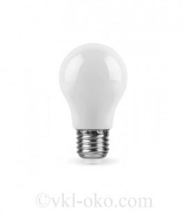 Светодиодная лампа LB-375 3W E27 белая