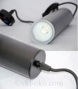 Светодиодный светильник Feron HL534 10W подвесной