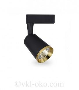 Трековый светодиодный светильник Feron AL111 10W