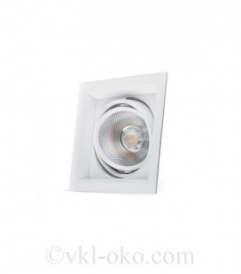 Светодиодный светильник Feron AL201 12W