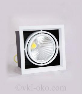 Светодиодный светильник Feron AL211 30W