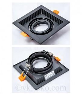 Светодиодный светильник Feron DLT201 без лампы