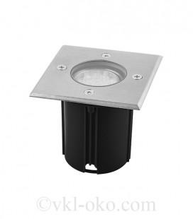Тротуарный светильник Feron 3733 без лампы